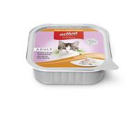 activa CLASSIC Katze Adult Pute in Joghurtsauce