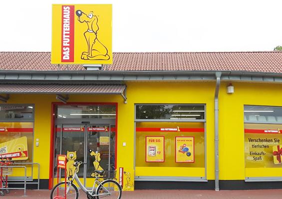 DASFUTTERHAUS Delmenhorst Stedinger Straße