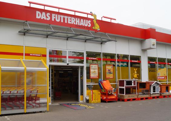 DasFutterhaus in Norderstedt (Kohfurth)
