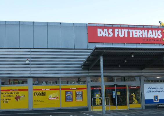 DASFUTTERHAUS in Fürth