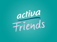 activa Friends
