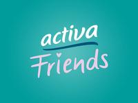 activa Friends Tiernahrung