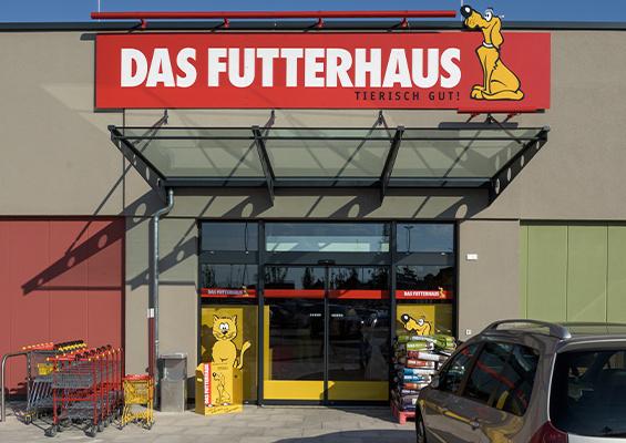 DASFUTTERHAUS in Bensheim
