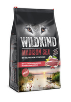Hund Trockennahrung Adult Madison Sea Ente