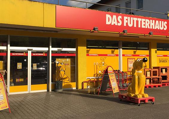 DASFUTTERHAUS in Mosbach