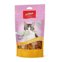 activa CLASSIC Katze Knusperkissen mit Käse