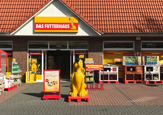 DASFUTTERHAUS in Westerstede