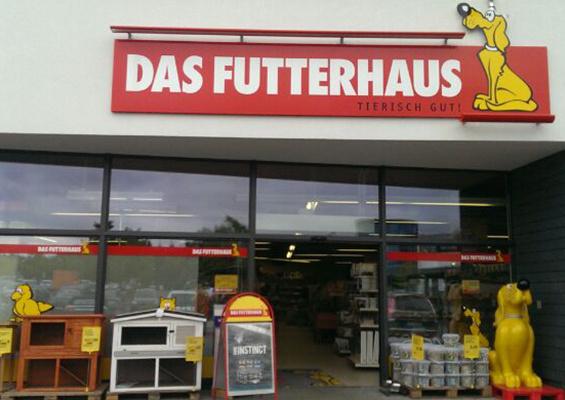 Futterhaus Bamberg