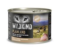 Hund Nassnahrung Adult Plainland Truthahn Rind