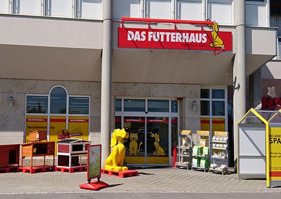 DASFUTTERHAUS in Dingolfing
