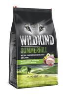 Hund Trockennahrung Adult Summerhill Huhn Lamm
