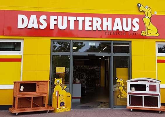DASFUTTERHAUS Schwerin (Köpmarkt)