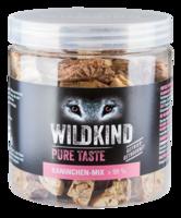 Hund Snack PURE TASTE Snacks Kaninchen-Mix