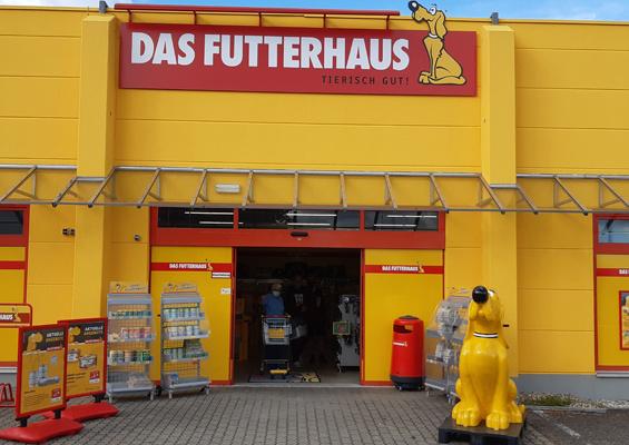 DASFUTTERHAUS Bad Belzig