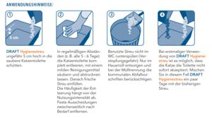 DRAFT Hygienestreu Anwendungshinweis