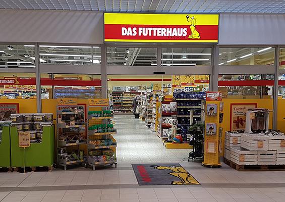 DASFUTTERHAUS in Kaiserslautern