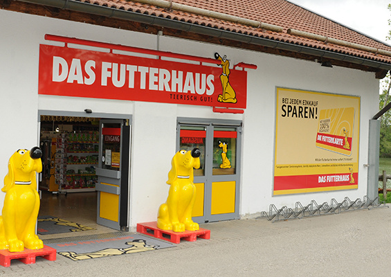 Futterhaus Wackersberg