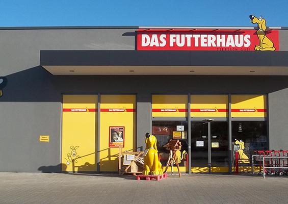 Futterhausmarkt Mössingen