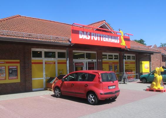 DasFutterhaus in Lauenburg