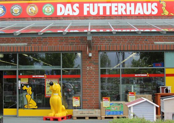 DasFutterhaus in Rendsburg