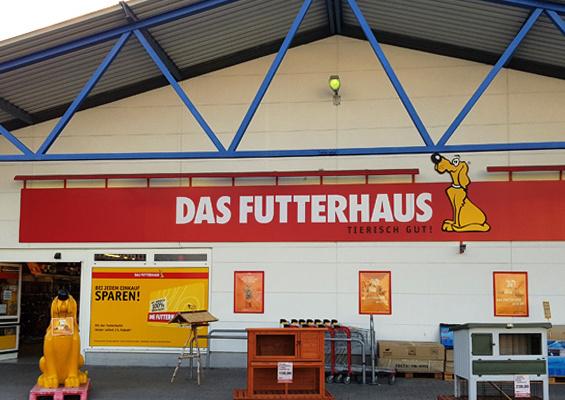 DASFUTTERHAUS in Burglengenfeld