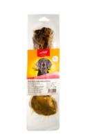 activa CLASSIC Trockenkau Schinkenknochen für Hunde