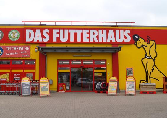 DasFutterhaus in Itzehoe (Lise-Meitner-Straße)
