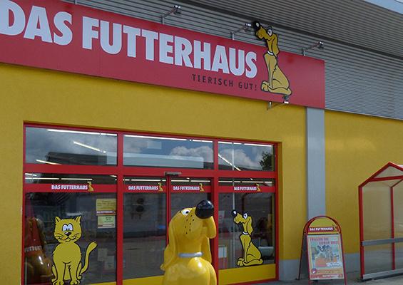 DASFUTTERHAUS in Halberstadt