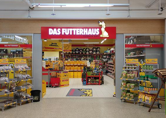 DASFUTTERHAUS in Hamburg-Wilhelmsburg