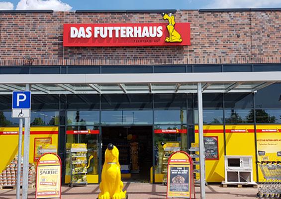 DASFUTTERHAUS Celle