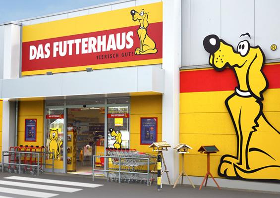 DASFUTTERHAUS Friedberg