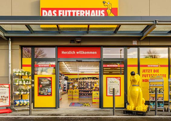 DASFUTTERHAUS in Warstein