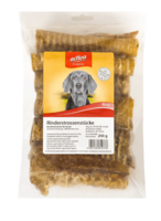 activa CLASSIC Trockenkau Rinderstrossenstücke für Hunde