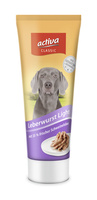 activa CLASSIC Hund Leberwurst Light für Hunde