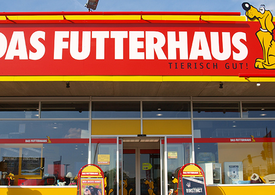 Futterhaus Friedrichsdorf