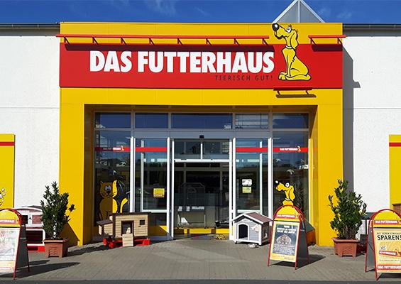 DASFUTTERHAUS in Ottersberg