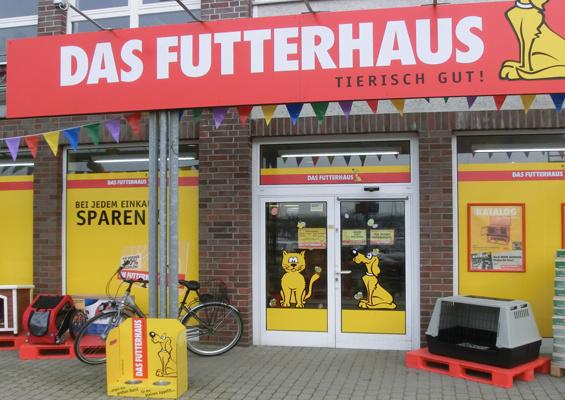DASFUTTERHAUS Schwerin