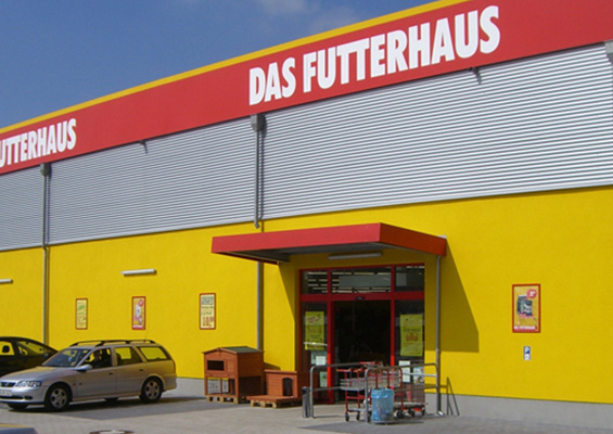 DASFUTTERHAUS in Wuppertal