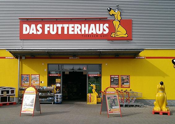 Futterhaus Hanau