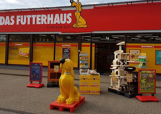 DASFUTTERHAUS in Erkelenz