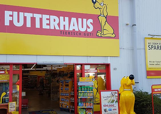 DASFUTTERHAUS in Bremen-Burg