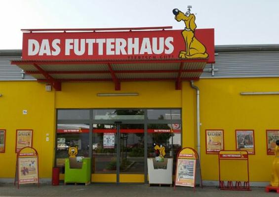 Futterhaus Bruchköbel