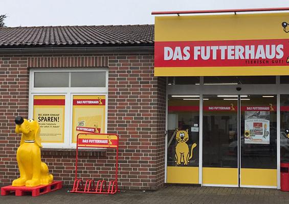 DASFUTTERHAUS in Oldenburg-Nadorst