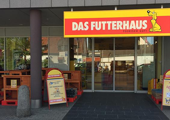 DASFUTTERHAUS in Filderstadt