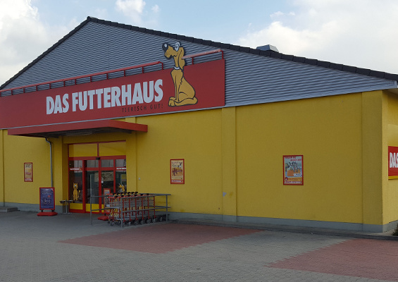 DASFUTTERHAUS in  Gelnhausen
