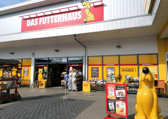 DASFUTTERHAUS-Markt in Kassel