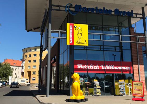 Berlin-Spandau Streitstraße