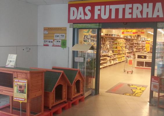 DasFutterhaus in Stralsund