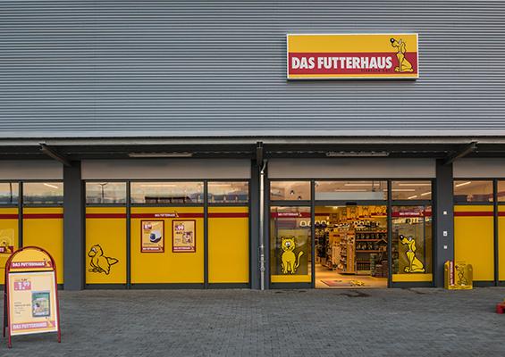 DASFUTTERHAUS in Langen