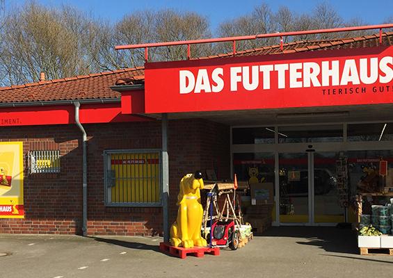 DASFUTTERHAUS in Neustadt